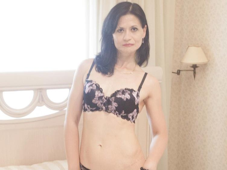 I`d love to please you! I`m a hot type - always thinking about sex and always ready to talk about it. Are you in the mood to chat with me? Come in and tell me your fantasies!